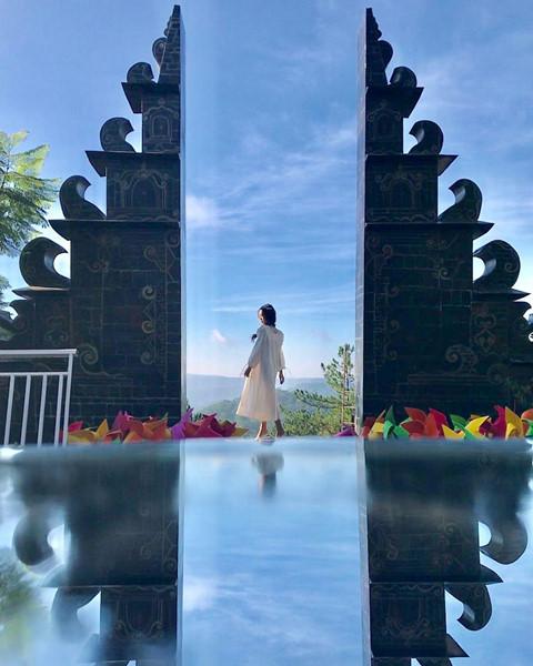 Cổng trời Bali có gì hấp dẫn