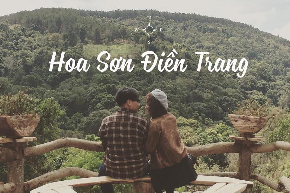 Hoa Sơn Điền Trang Đà Lạt