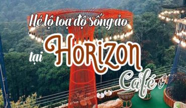 Horizon coffee Đà Lạt.