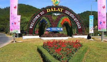 tour du lịch Đà Lạt 3 ngày 2 đêm.