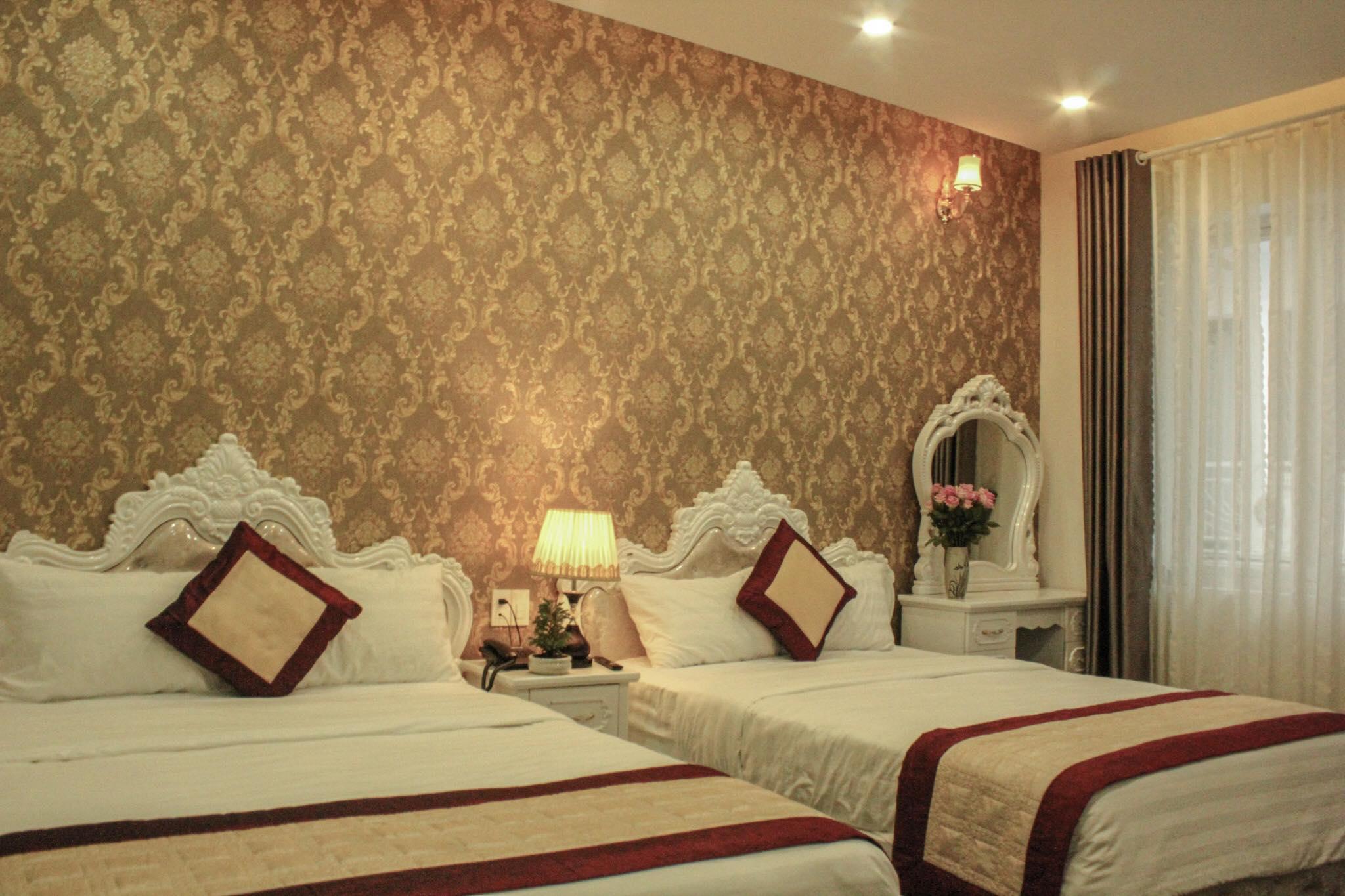 Khách sạn Ánh Tiên Đà Lạt