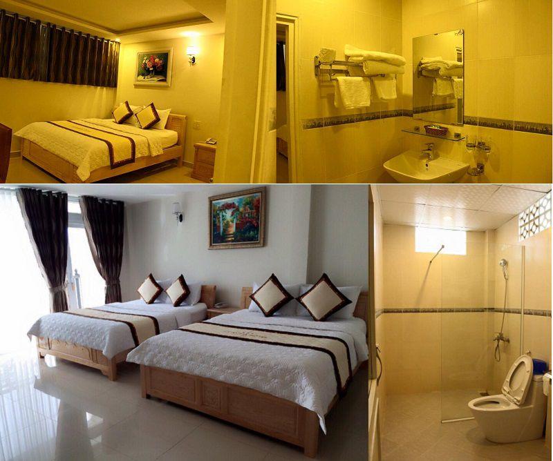 Khách sạn Hải Phong Đà lạt