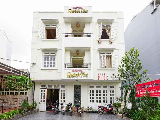 Khách sạn Quỳnh Thư Đà lạt