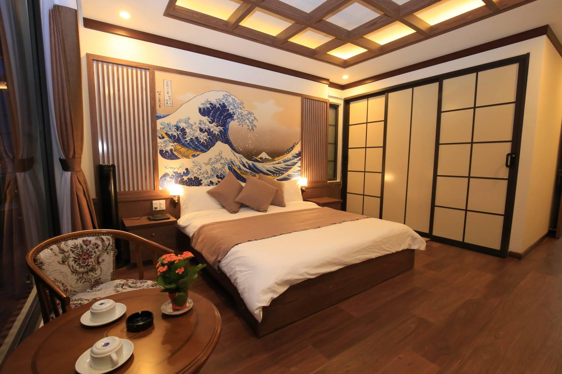 review khách sạn Khải Ngọc Đà Lạt