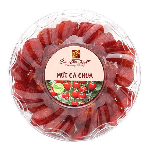 mứt cà chua Đà Lạt